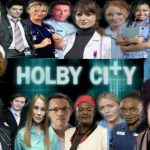 Letitia Wright Television Debut Holby City