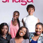 Lupita Nyong'o's Debut Shuga