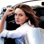 Rebecca Ferguson (Actress) Height, Weight, Age, Boyfriend, Biography & More
