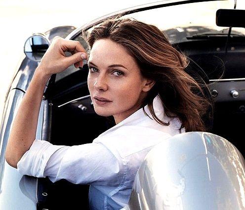 Rebecca Ferguson (Actress) Height, Weight, Age, Boyfriend