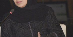 Tamadur bint Youssef al-Ramah