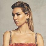 Vanessa Kirby Height, Weight, Age, Boyfriend, Biography & More