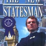 Andy Serkis Television Debut The New Statesman In 1989
