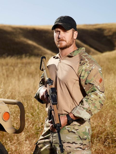 Chris Kyle photo