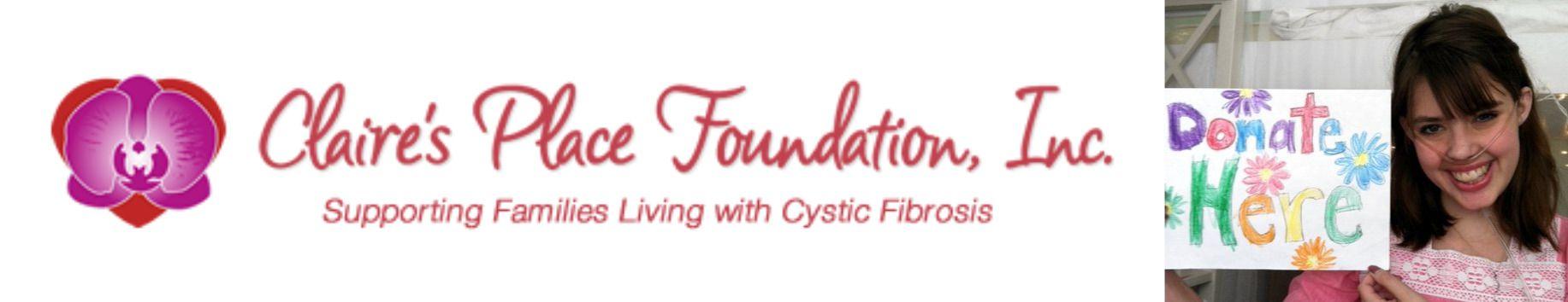 Claire's Place Foundation