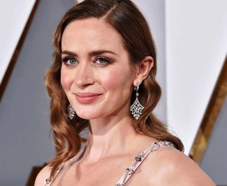 Emily Blunt Age, Husband, Children, Family, Affairs ...