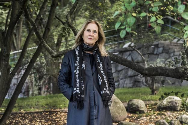 Katarina Frostenson image