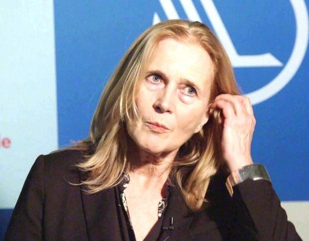 Katarina Frostenson photo