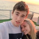 Madison Iseman With Jack Dodge