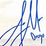 Jason Momoa Signature