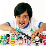 Ryan (YouTube – Ryan ToysReview) Age, Family, Ethnicity, Net Worth & More