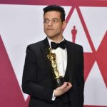 Rami Malek won Academy Award