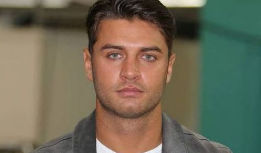 Michael Thalassitis photo
