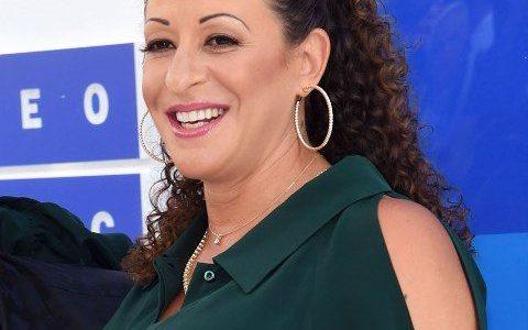 Nicole Tuck