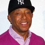 Russell Simmons, uncle of Russy Simmons