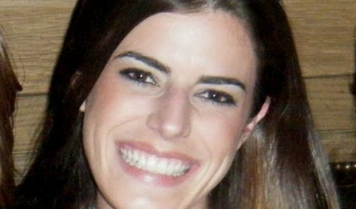 Madeleine Westerhout