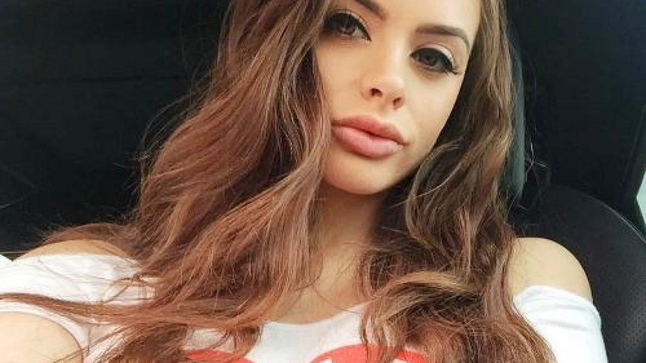 Allison Parker Model Sex Porn Video allison parker height, age, boyfriend, family, biography