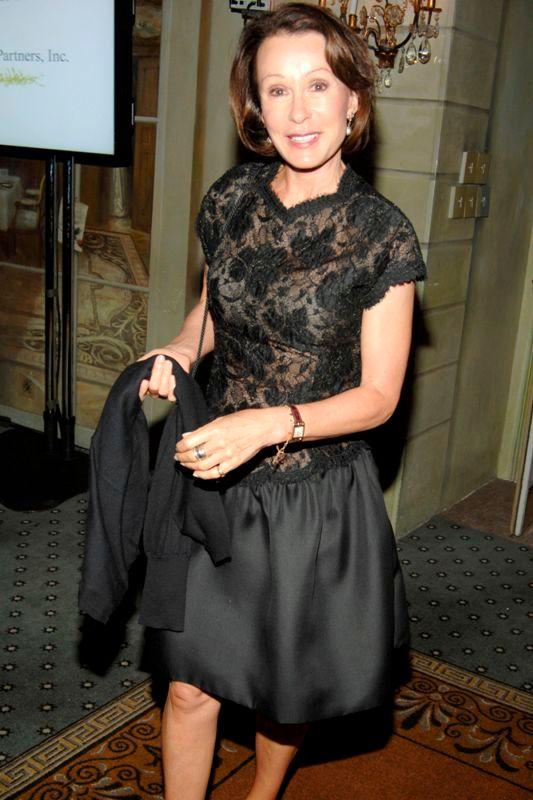Michael Bloomberg's Ex-Wife Susan Brown