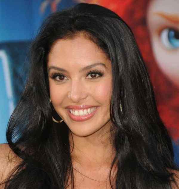 Vanessa Laine Bryant