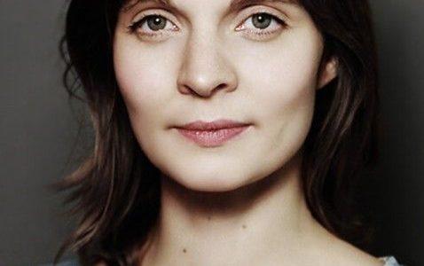 Hildur Gudnadottir