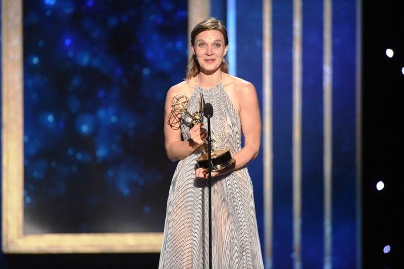 Hildur won Primetime Emmy Award