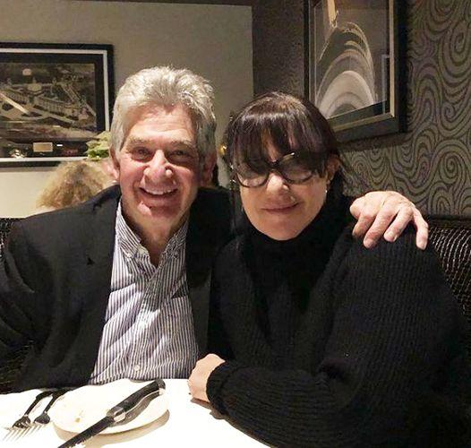 Emma Seligman's parents