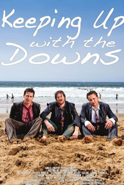 Keeping Up with the Downs (2010)