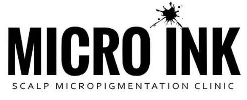 Logo of MICRO INK