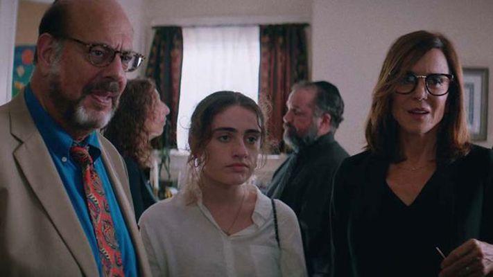 Rachel Sennott in Shiva Baby (2020)