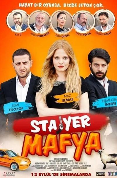 Stajyer Mafya (2014)