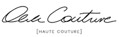 Logo of Ohh Couture