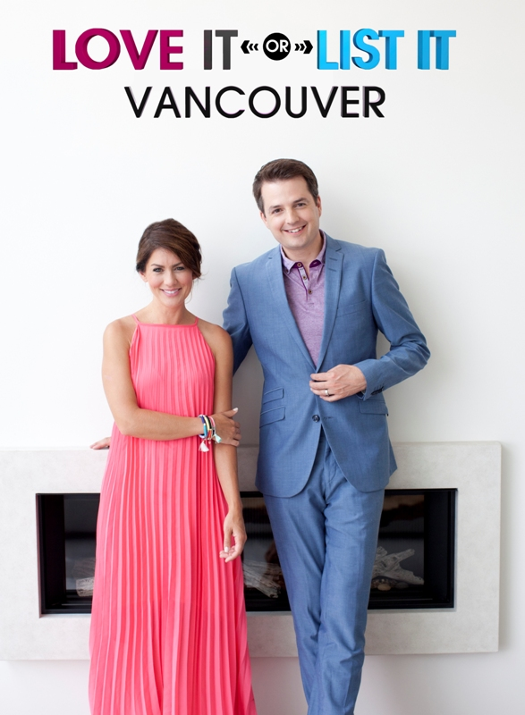 Love It or List It Vancouver (2013)