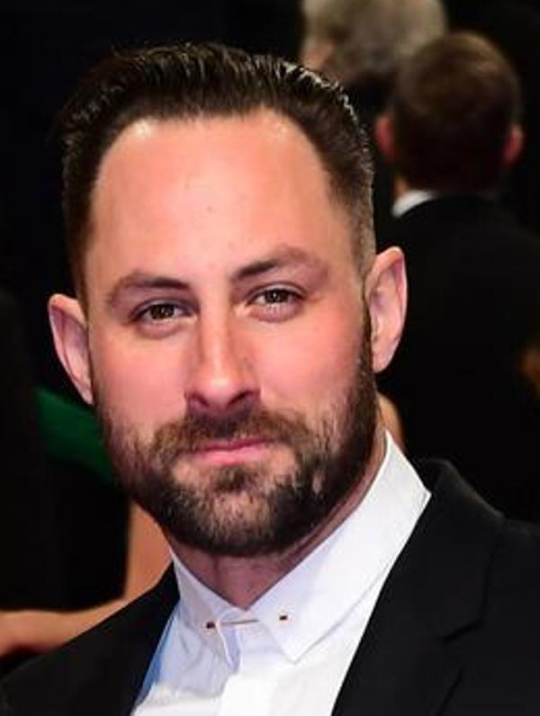 Preston J. Cook
