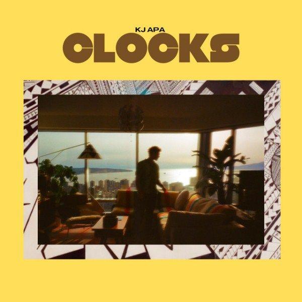 Clocks (2021)